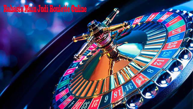 Rahasia Main Judi Roulette Online
