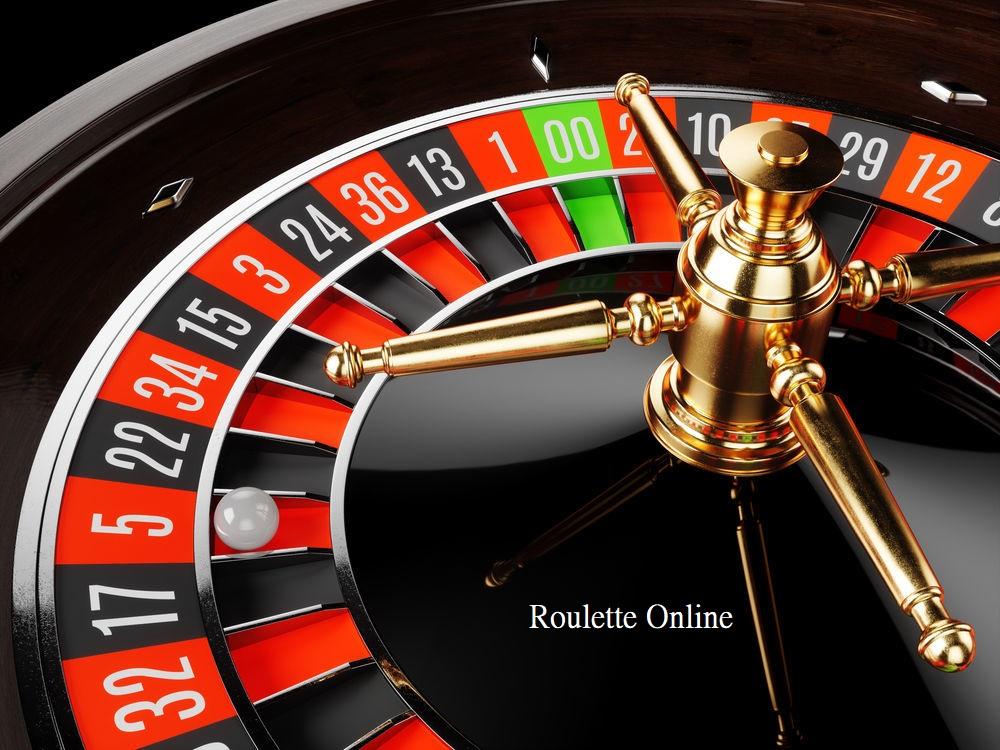 Situs Judi Roulette Online Indonesia