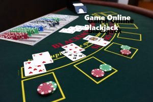 Game Online Blackjack